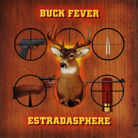 Estradasphere Buck Fever Oheistarvikkeet 2001