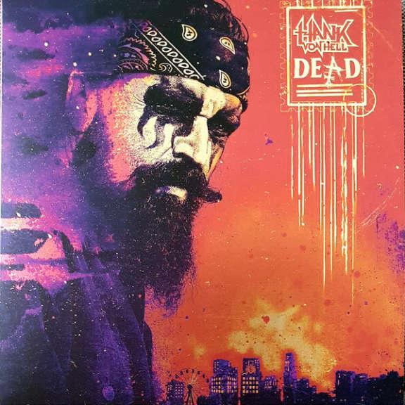 Hank von Hell Dead LP 2020