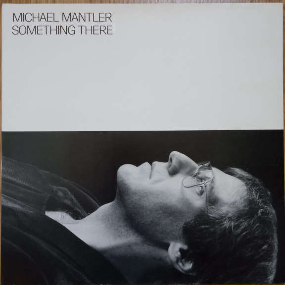 Michael Mantler Something There LP 0