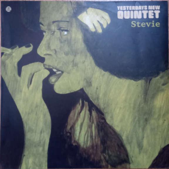 Yesterdays New Quintet Stevie   LP 0
