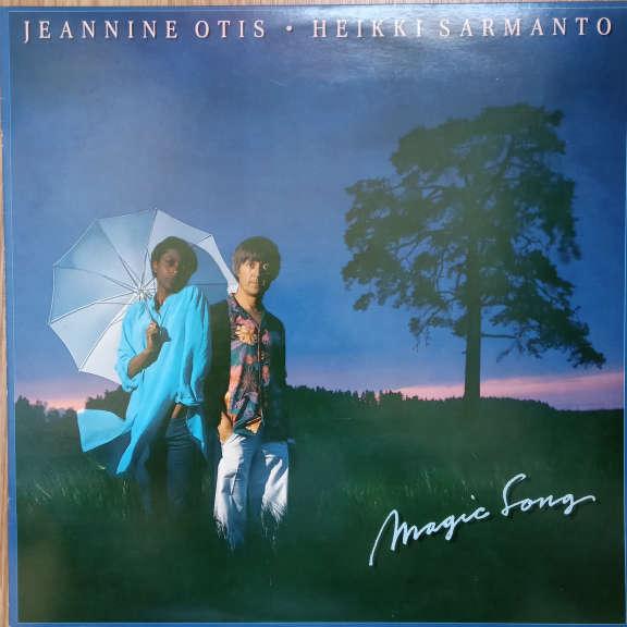 Jeannine Otis – Heikki Sarmanto  Magic Song LP 0