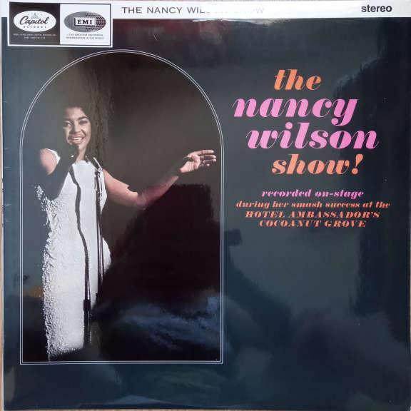 Nancy Wilson The Nancy Wilson Show! LP 0