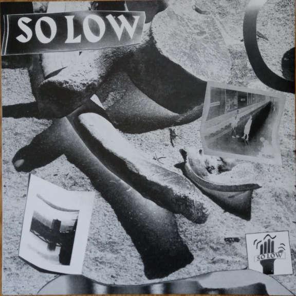 Various Now & Then LP 0