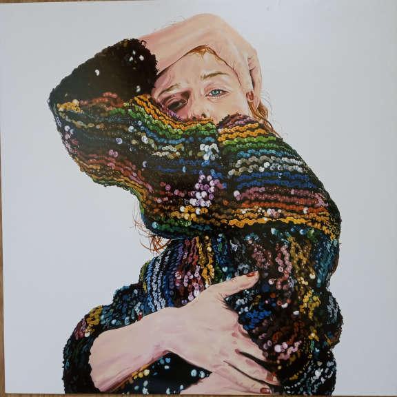Roisin Murphy Sequins EP (One Of Three) LP 0