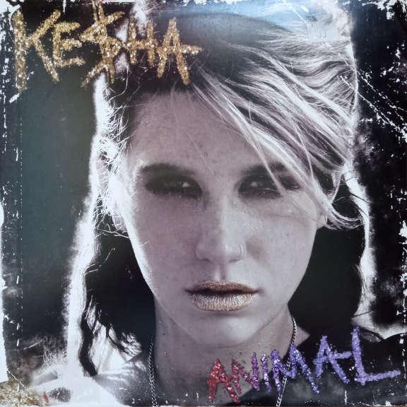 Ke$ha Animal LP 0