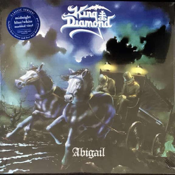 King Diamond Abigail LP 2020