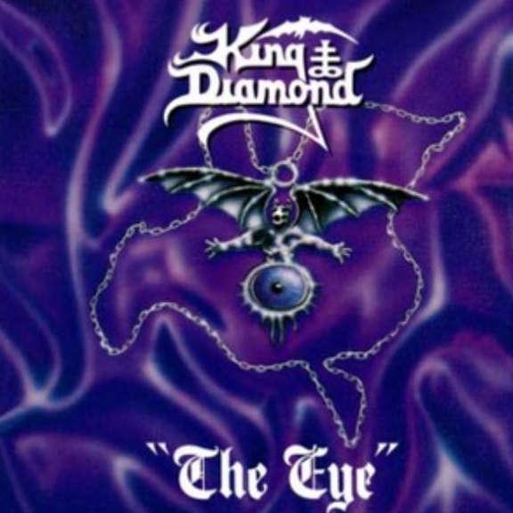 King Diamond The Eye LP 2020