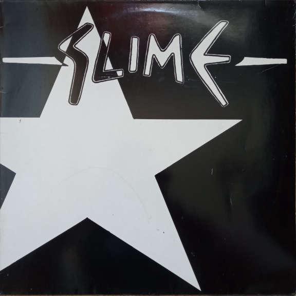 Slime Slime LP 0