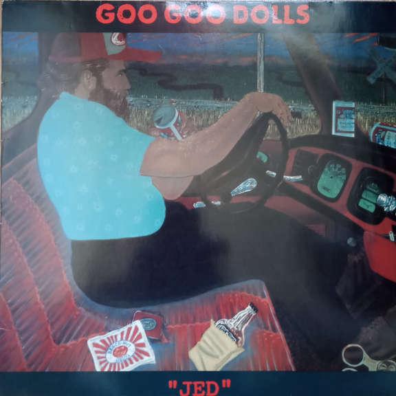 Goo Goo Dolls Jed LP 0