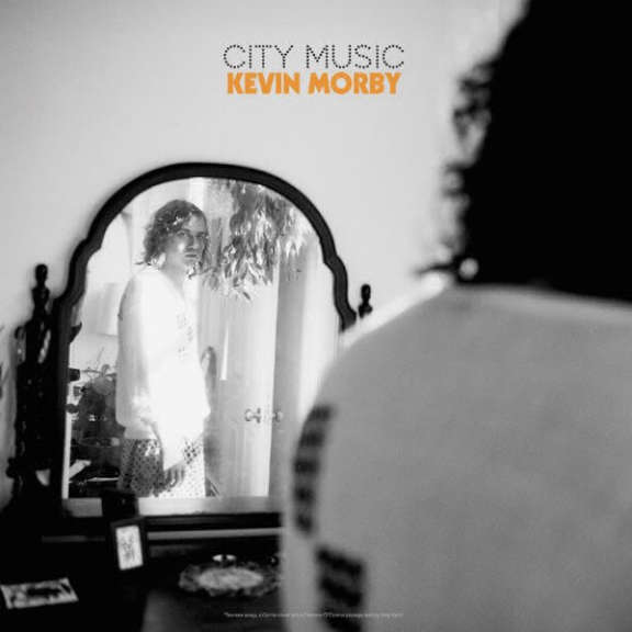 Kevin Morby City Music LP 2017