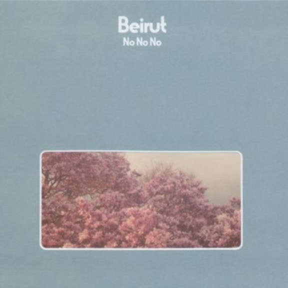Beirut No No No LP 2015