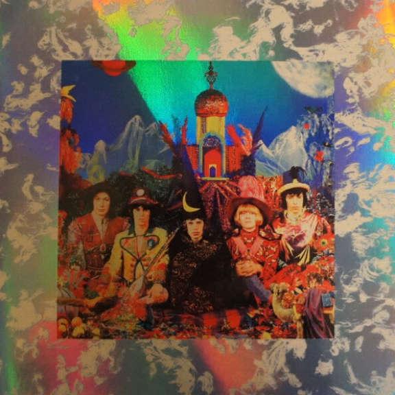 Rolling Stones Their Satanic Majesties Request LP 2003