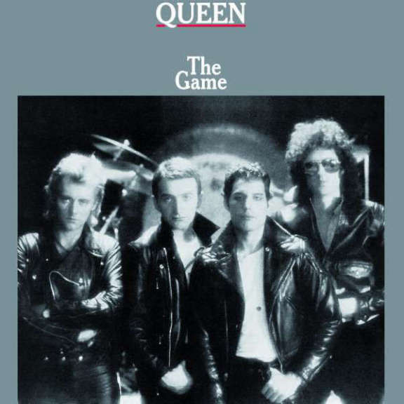 Queen The Game LP 2015