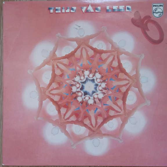Thijs Van Leer O My Love LP 0