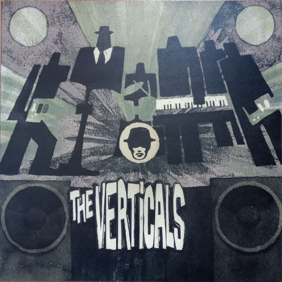 The Verticals The Verticals LP 0