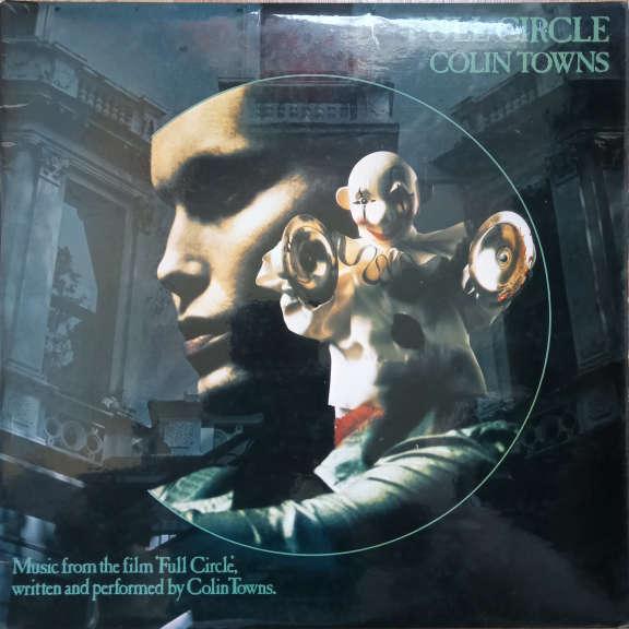 Colin Towns Full Circle LP 0