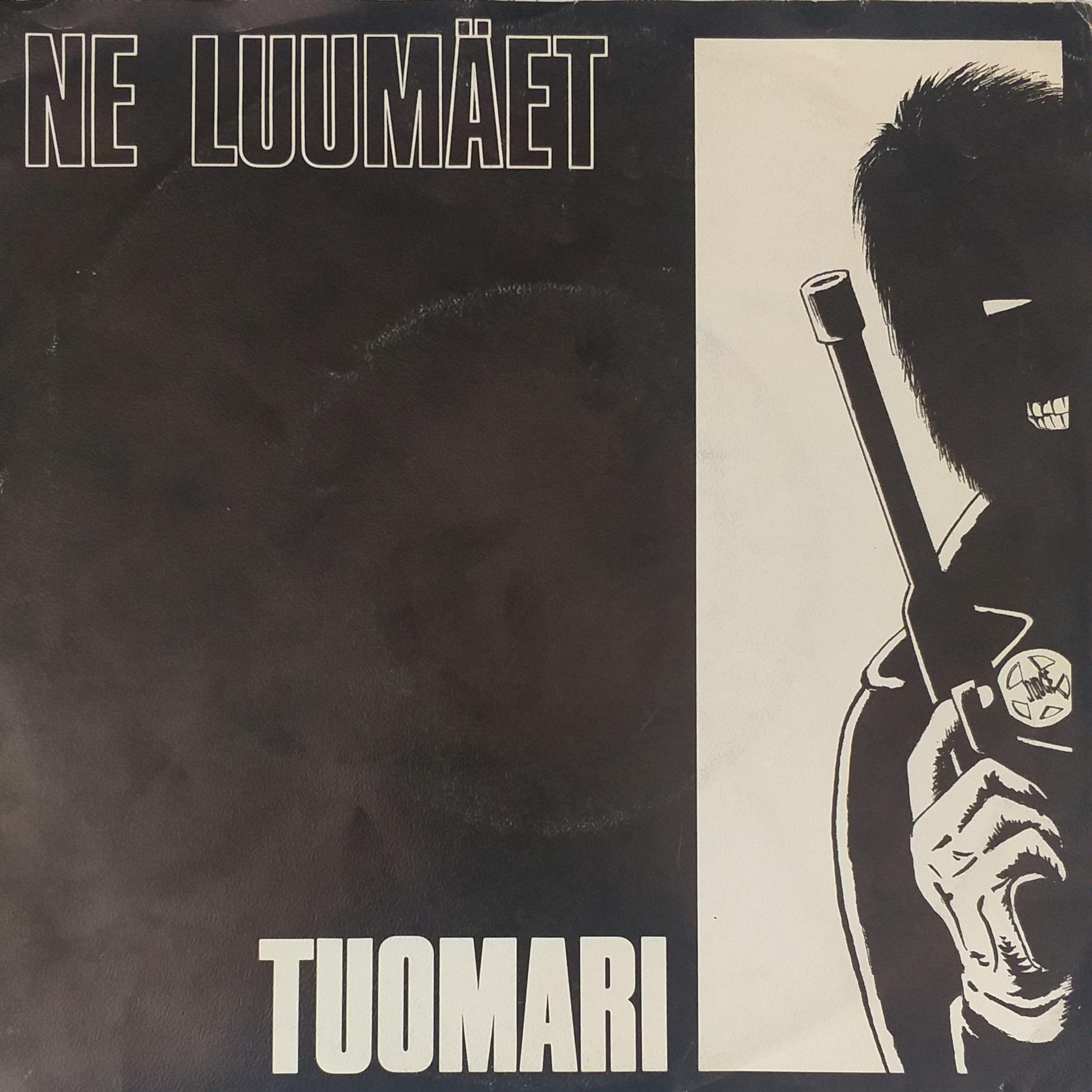 Ne luumäet Tuomari LP undefined