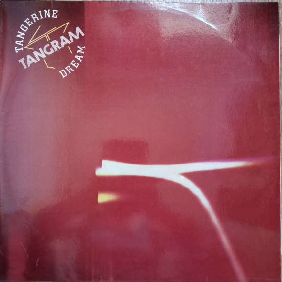 Tangerine Dream Tangram  LP 0