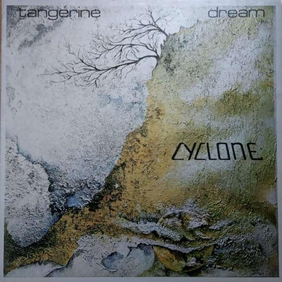 Tangerine Dream Cyclone LP 0