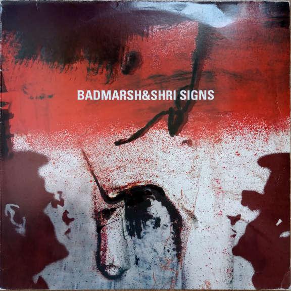 Badmarsh&Shri Signs LP 0