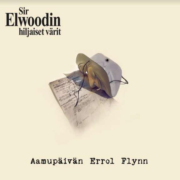 Sir Elwoodin Hiljaiset Värit Aamupäivän Errol Flynn LP 2020
