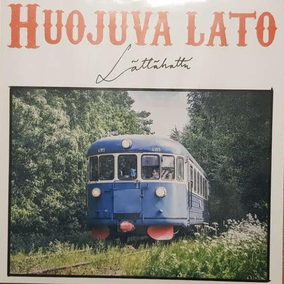 Huojuva Lato Lättähattu LP 2020