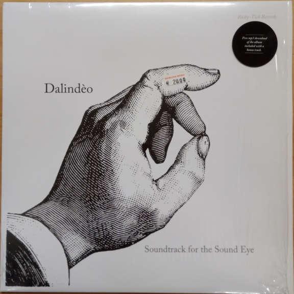 Dalindèo Soundtrack For The Sound Eye  LP 0