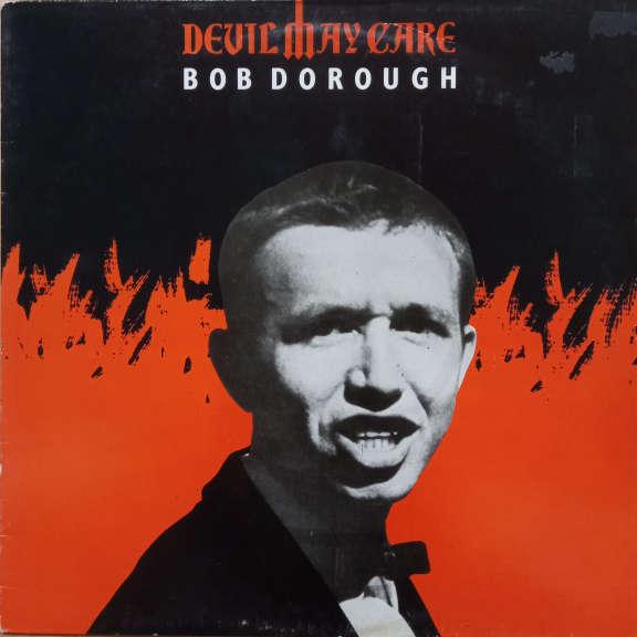 Bob Dorough Devil May Care LP 0