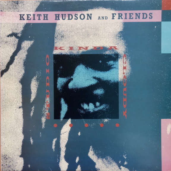 Various Studio Kinda Cloudy - Keith Hudson And Friends LP 0
