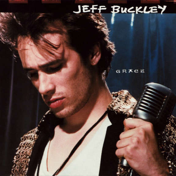Jeff Buckley Grace Oheistarvikkeet 1994