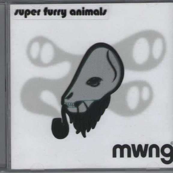 Super Furry Animals Mwng Oheistarvikkeet 2000