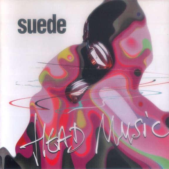 Sueda Head Music Oheistarvikkeet 1999