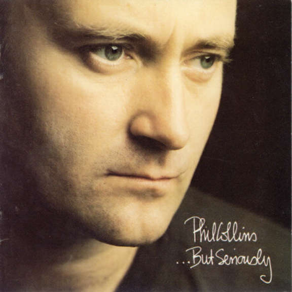 Phil Collins ...But Seriously Oheistarvikkeet 0