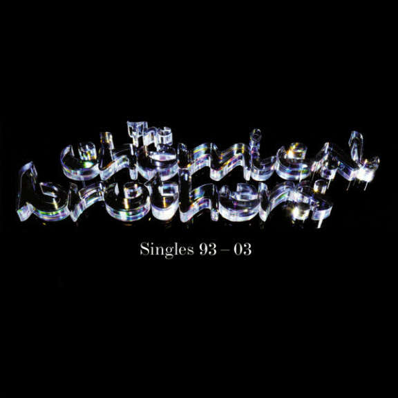 Chemical Brothers Singles 93-03 Oheistarvikkeet 0