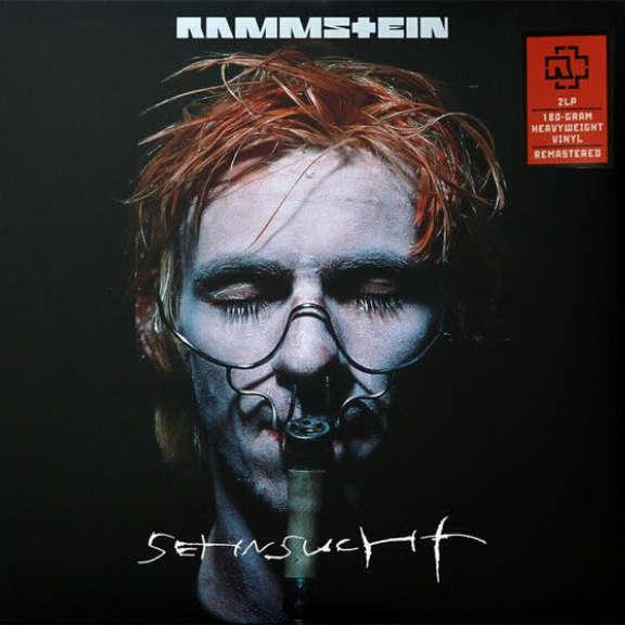 Rammstein Sehnsucht LP 0