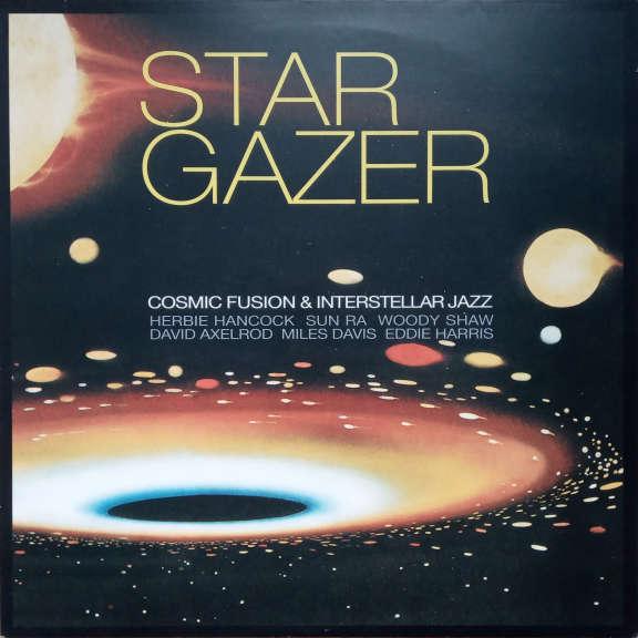 Various Stargazer: Cosmic Fusion & Interstellar Jazz LP 0