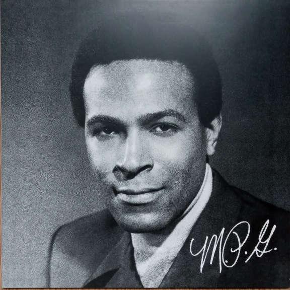 Marvin Gaye M.P.G. LP 0
