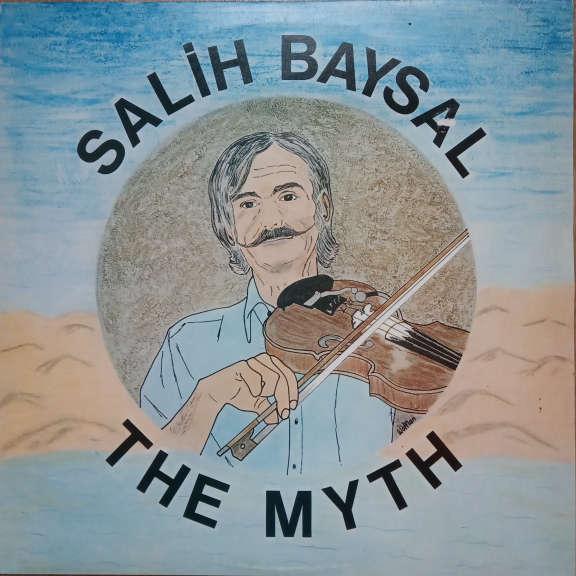 Salih Baysal The Myth LP 0