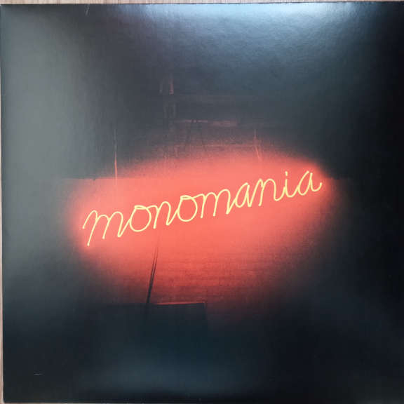 Deerhunter Monomania LP 0