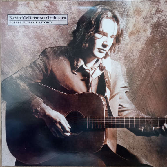 Kevin McDermott Orchestra Mother Nature's Kitchen LP 0