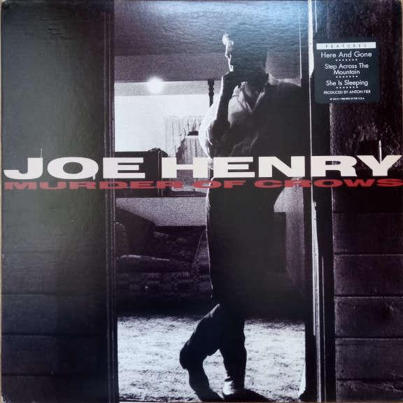 Joe Henry Murder Of Crows LP 0