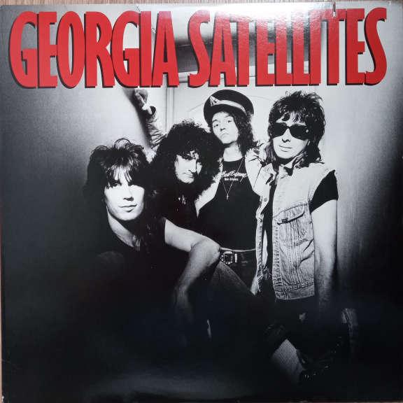 The Georgia Satellites Georgia Satallites LP 0