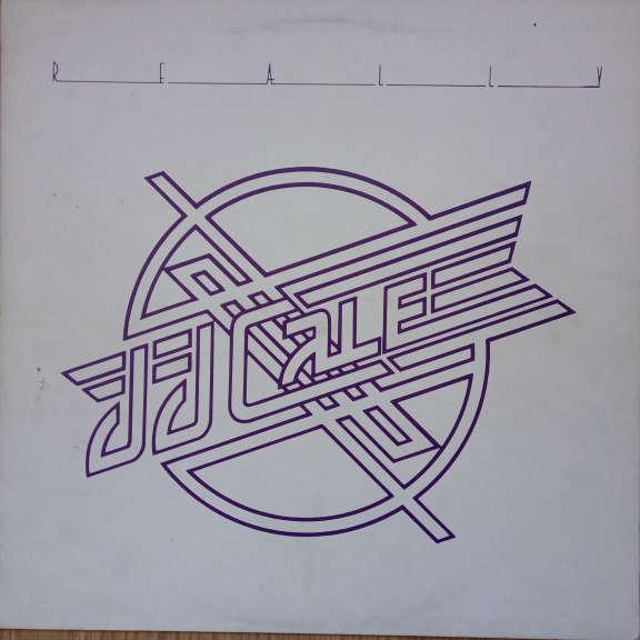 J.J. Cale Really LP 0