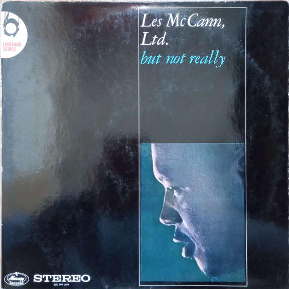 Les McCann Ltd. But Not Really LP 0