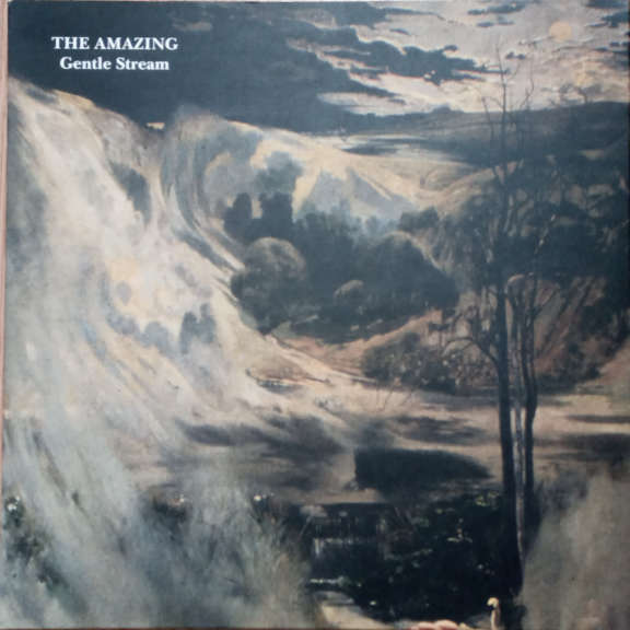 The Amazing Gentle Stream LP 0