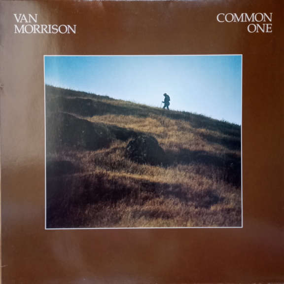 Van Morrison Common One LP 0