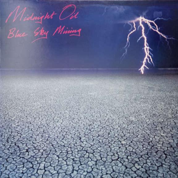 Midnight Oil Blue Sky Mining LP 0