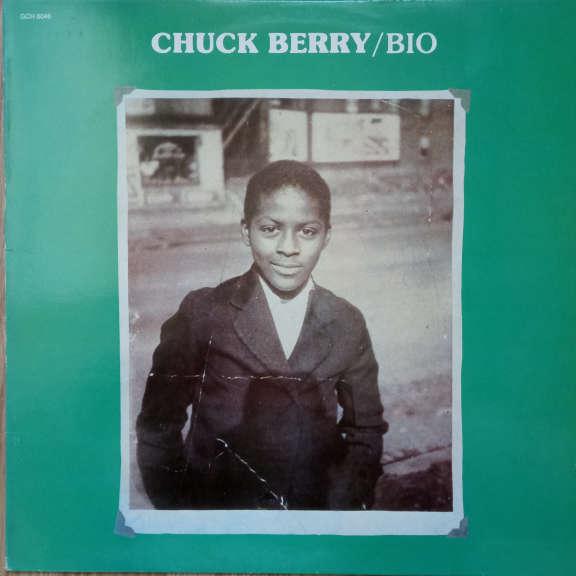 Chuck Berry Chuck Berry Bio LP 0