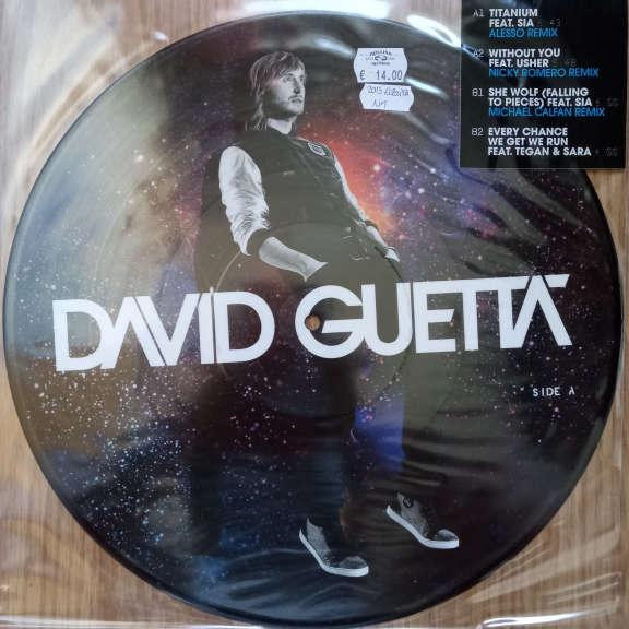 David Guetta David Guetta LP 0