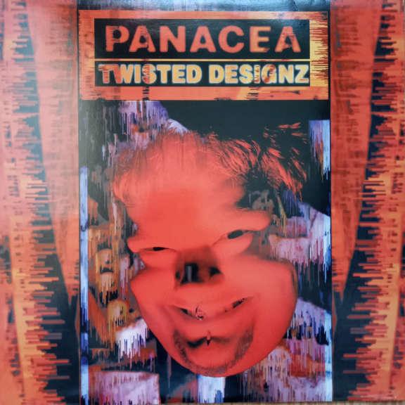 Panacea Twisted Designz LP 0